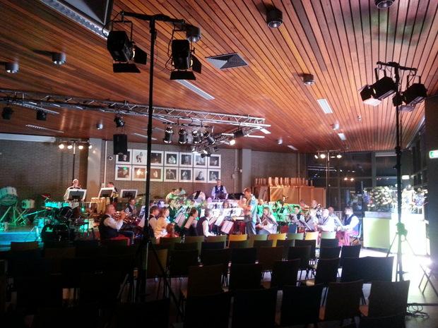 KTSM concert